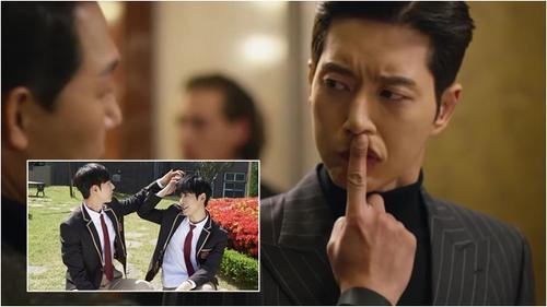Park Hae Jin: Cả phim điện ảnh lẫn truyền hình đều 'bắn tim' với… bạn diễn nam