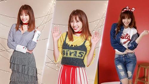 Chiếm đầu bảng về phong cách Hàn Quốc, liệu Hari Won đang có người bí ẩn nào 'chống lưng'?