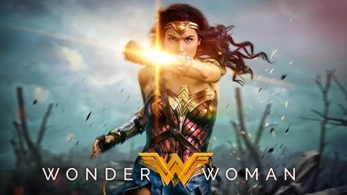 'Wonder Woman' khiến giới phê bình khó tính ngả mũ thán phục thế này đây!