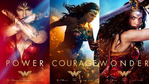 Những điều kinh ngạc mà bạn có thể chưa biết về 'Wonder Woman'