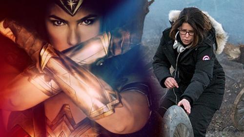 Wonder Woman - 'Kỳ quan' cảm xúc tuyệt đẹp của nữ giới