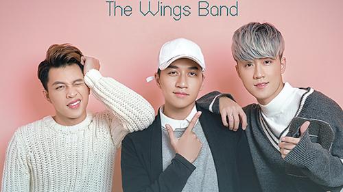 Infographic: Tất tần tật về The Wings Band - Nhóm tân binh đang gây chú ý tại V-Pop