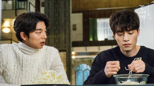 Đây là những kiểu nam - nam làm nên đặc sản của phim Hàn thời nay!