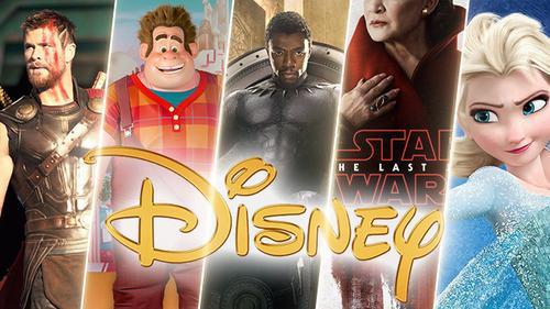 Chuẩn bị tinh thần đi, Avengers, Thor và cả Elsa sắp 'tái xuất giang hồ' rồi