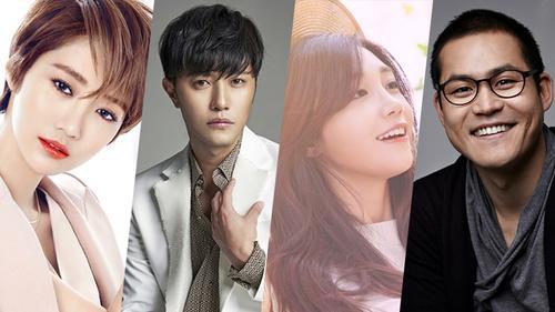'Thượng sĩ' Seo Dae Young của 'Hậu duệ mặt trời' kết đôi với Ha-ri của 'She Was Pretty'