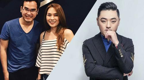 ĐỘC QUYỀN: 'Cha đẻ' bài nhạc Hoa lên tiếng về nghi vấn hit Mỹ Tâm đạo ca khúc của mình