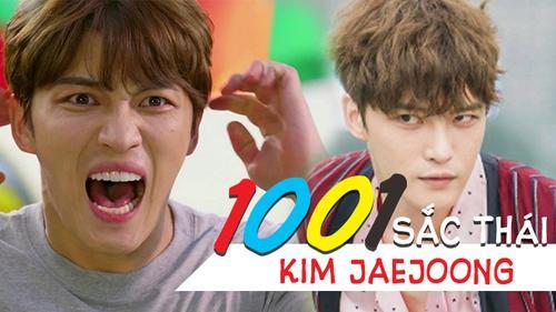 'Phát sốt' với 1001 sắc thái của Jaejoong trong 'Manhole'