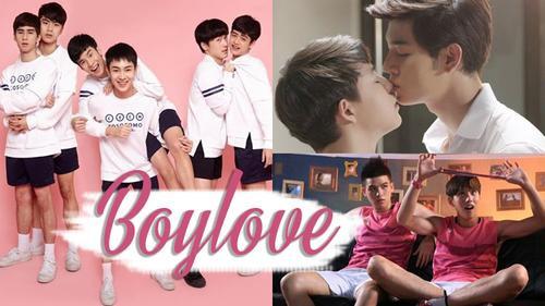 Lãnh đạo Thái Lan 'đổ lỗi' phim 'boylove' làm tỷ lệ nhiễm HIV tăng mạnh