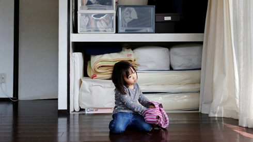 Chùm ảnh: Khi chủ nghĩa tối giản thành kim chỉ nam sống cho nhiều người Nhật