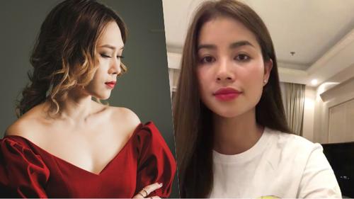 Phạm Hương gia nhập hội fan của 'Đâu chỉ riêng em' khi cover ngọt hit Mỹ Tâm