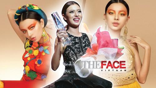 Tú Hảo: Từ cô gái nhỏ được yêu mến ở The Face Online đến chiến binh kiên cường của The Face