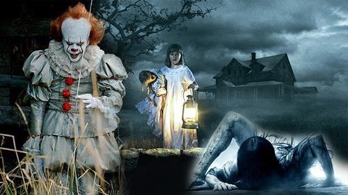 Đây là sự trùng hợp đáng sợ trong 3 phim kinh dị 'It', 'Annabelle: Creation' và 'The Ring'
