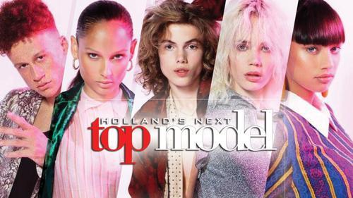 Tiếp tục phiên bản nam - nữ, Next Top Model Hà Lan quy tụ dàn thí sinh 'mơ màng' vô cùng cá tính