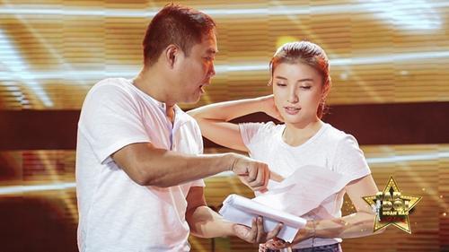 Tiêu Châu Như Quỳnh: 'Phải đóng cửa, tắt đèn mới dám hát Bolero'