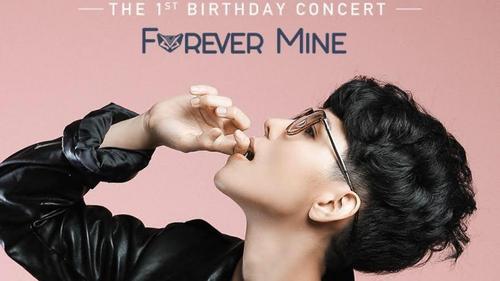 Tiệc sinh nhật là xưa rồi, Vũ Cát Tường quyết làm hẳn concert 'đã đời' để mừng tuổi 25