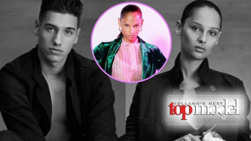 Quyết giữ lại 'trai đẹp', Next Top Model Hà Lan thẳng tay loại thí sinh từng đứng nhất bảng