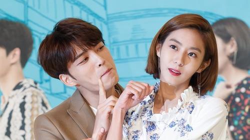 'Manhole' của Kim Jae Joong và UEE thảm hại với rating thấp nhất 16 năm qua