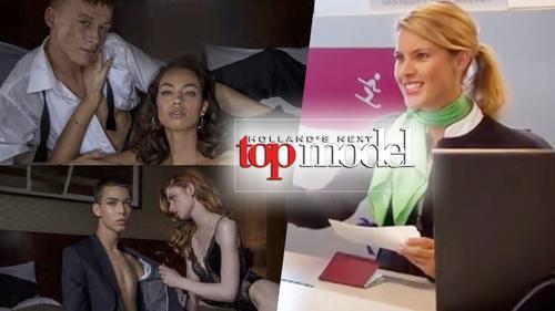 Lần đầu tiên trong lịch sử Next Top Model thế giới: Nhân viên sân bay… công bố ai đi ai ở