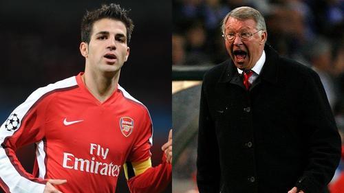Tìm ra thủ phạm ném bánh pizza vào mặt Sir Alex Ferguson