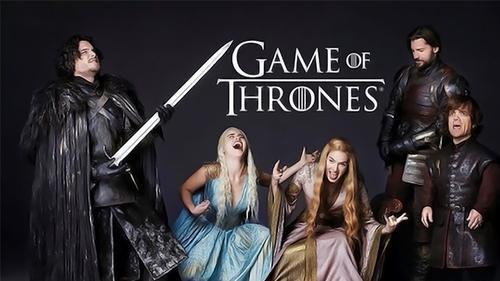 Tin buồn: Phần cuối 'Game of Thrones' sẽ lên sóng tận năm… 2019