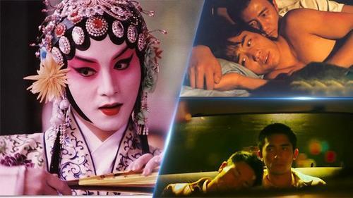 3 phim đồng tính kinh điển mang đậm màu sắc hiện thực của màn ảnh Hoa ngữ