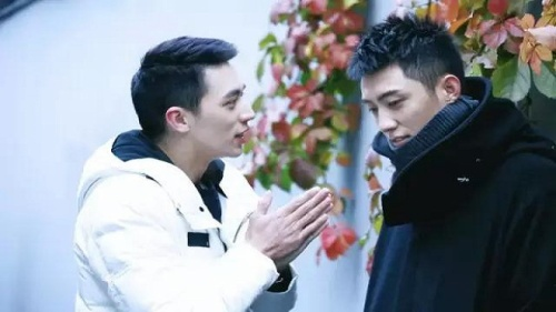 Fan 'Thượng Ẩn' sẽ náo loạn nếu biết Hoàng Cảnh Du và Hứa Ngụy Châu chuẩn bị xuất hiện trở lại