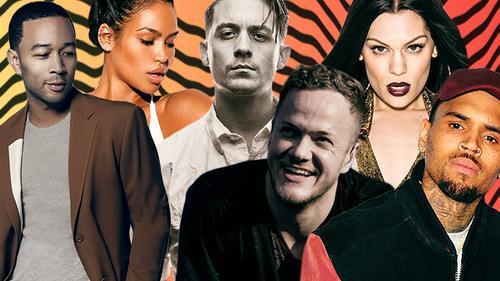 Cập nhật US-UK: 'Người tình vũ phu của Rihanna' có màn trở lại ấn tượng