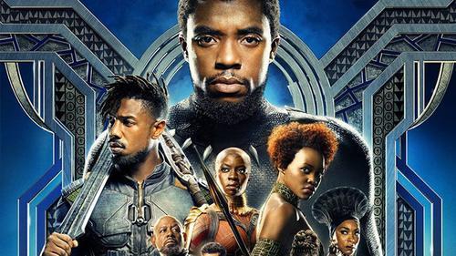 Trailer mới của phim 'Black Panther' hé lộ cuộc chiến khốc liệt giữa 'Báo Đen' và 'Báo Đốm'