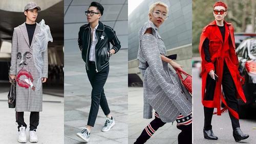 Dàn stylist tiềm năng hội tụ thế này, hỏi sao Seoul Fashion Week không là mảnh đất màu mỡ!