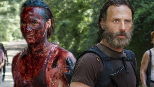 'The Walking Dead 8': Sự trở lại của thế giới đầy thây ma ăn thịt hậu tận thế