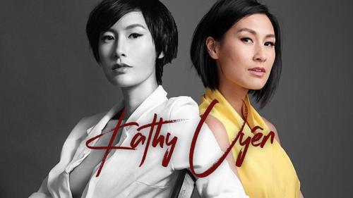 Kathy Uyên: Nữ diễn viên Việt kiều với chất giọng 'lơ lớ' nhưng lại chinh phục được khán giả Việt Nam