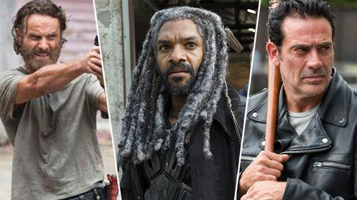 3 sự kiện tiêu biểu sau 3 tập đầu của 'The Walking Dead' mùa 8