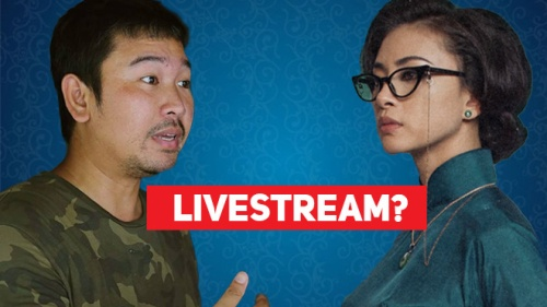 Từng là 'nạn nhân', đạo diễn Lý Minh Thắng ('Mẹ chồng') nói về livestream 'Cô Ba Sài Gòn': 'Tôi quy trách nhiệm cho nhà phát hành'