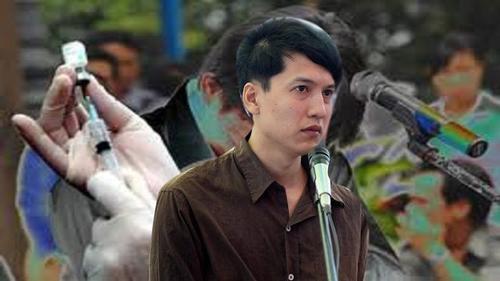 Trước giờ bị tiêm thuốc độc: Tử tù Nguyễn Hải Dương mong Vũ Văn Tiến được giảm tội