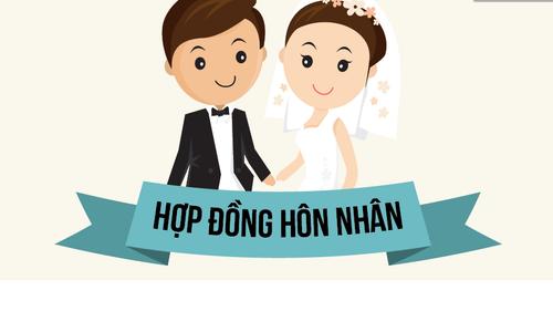 Chú rể 'chạy mất dép' vì yêu sách lạ lùng của cô dâu trong thỏa thuận hôn nhân