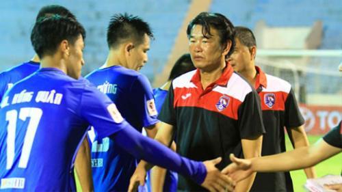 Than Quảng Ninh được thưởng tiền tỷ trước trận gặp Hà Nội FC