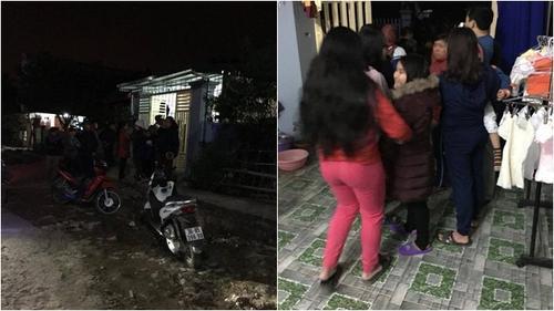 Đôi nam nữ bịt mặt lao vào khống chế bà, bắt cóc cháu gái mới 20 ngày tuổi