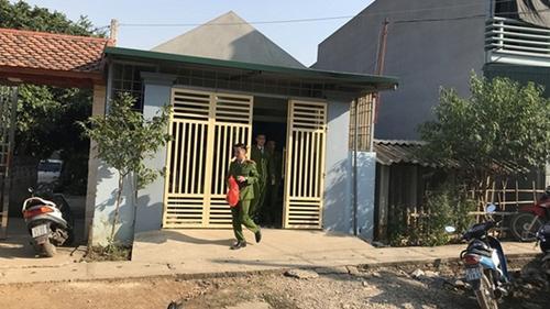 Bộ Công an vào cuộc vụ bé gái 20 ngày tuổi bị bắt cóc, sát hại