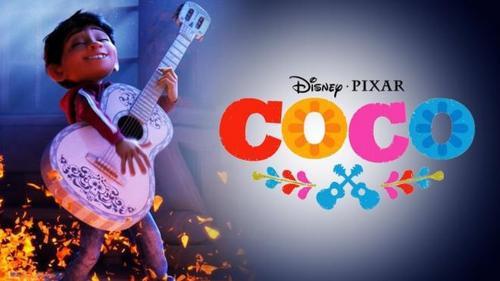 'Coco': Một kỳ quan tuyệt đẹp khác của xưởng phim hoạt hình Pixar