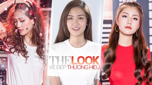 Thu Thùy The Look: Không thấy thiệt thòi vì HLV Phạm Hương ưu ái Linh Rin