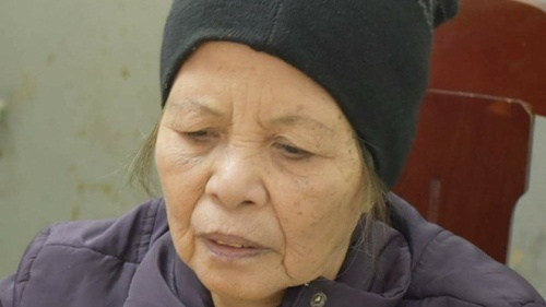 Khởi tố vụ bà nội sát hại cháu gái 20 ngày tuổi ở Thanh Hóa