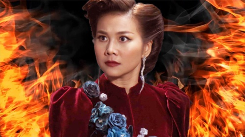 'Mẹ chồng': Nắm mọi quyền hành, vì sao Thanh Hằng vẫn không 'thôi ác'?!