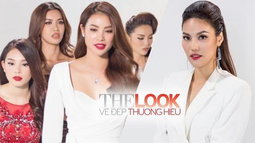 Tập cuối The Look: Ý tốt của Lan Khuê tan tành vì cuộc họp bất ngờ từ Phạm Hương?
