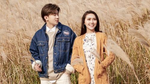 Chi Dân phải lòng 'bạn gái mù' Tường Linh (The Face) trong MV lung linh tại Hàn Quốc
