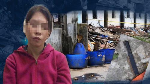 Chân dung chưa từng biết về nạn nhân bị vợ sát hại rồi phân xác thành nhiều mảnh để phi tang