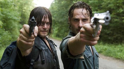 'The Walking Dead 8': Từ mở màn nhạt nhòa cho đến sự nỗ lực cải thiện đáng ghi nhận