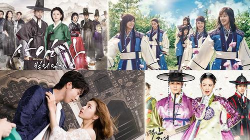 Những bộ phim truyền hình Hàn Quốc gây thất vọng năm 2017