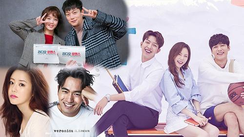 'Xông đất' đầu năm 2018 với những bộ phim truyền hình Hàn Quốc sẽ lên sóng trong tháng 1
