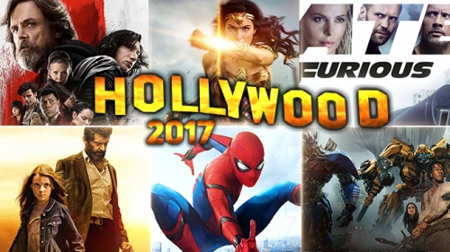 Nhìn lại phòng vé Hollywood năm 2017: Doanh thu, thị phần và những ưu - khuyết của 6 hãng phim lớn nhất