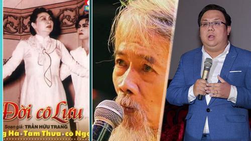 Gia đình đạo diễn - NSND Huỳnh Nga lên tiếng khi Gia Bảo đưa Bolero vào vở 'Đời cô Lựu'